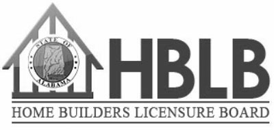 logo member alabama home builders licensure board